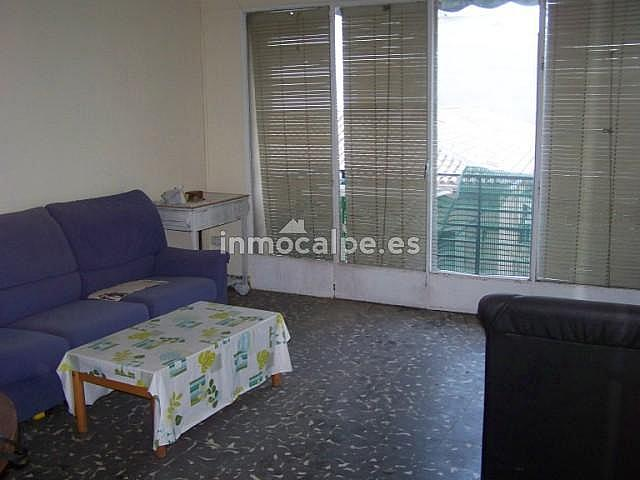 Apartamento en venta en calle Almendros, Calpe/Calp - 141292327
