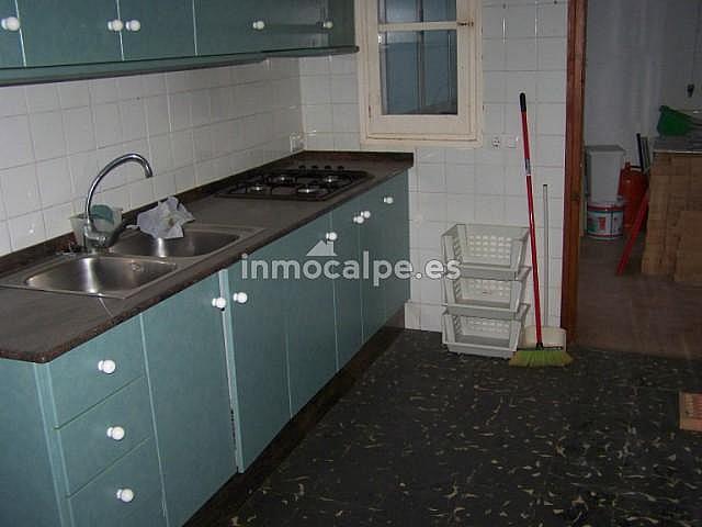Apartamento en venta en calle Almendros, Calpe/Calp - 141292329