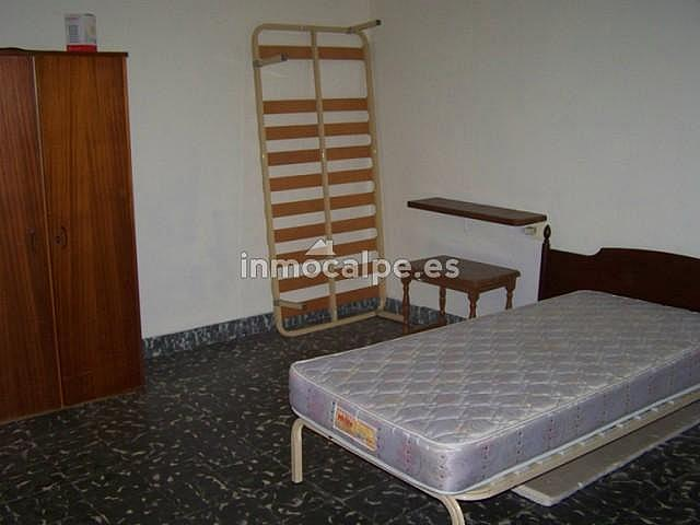 Apartamento en venta en calle Almendros, Calpe/Calp - 141292330