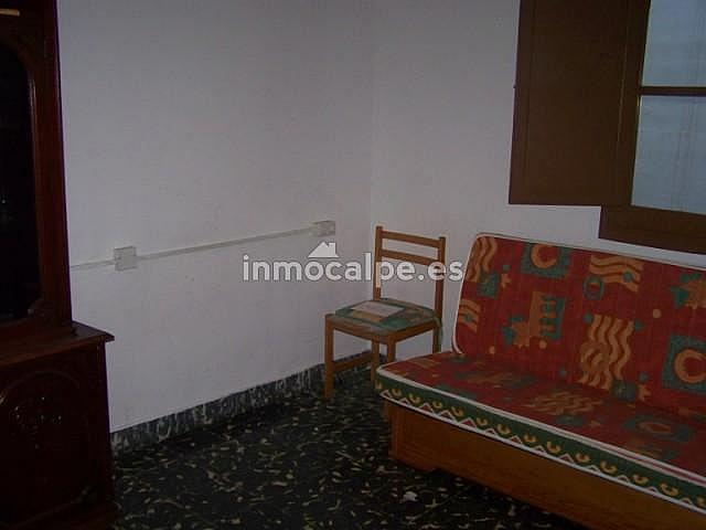 Apartamento en venta en calle Almendros, Calpe/Calp - 141292331