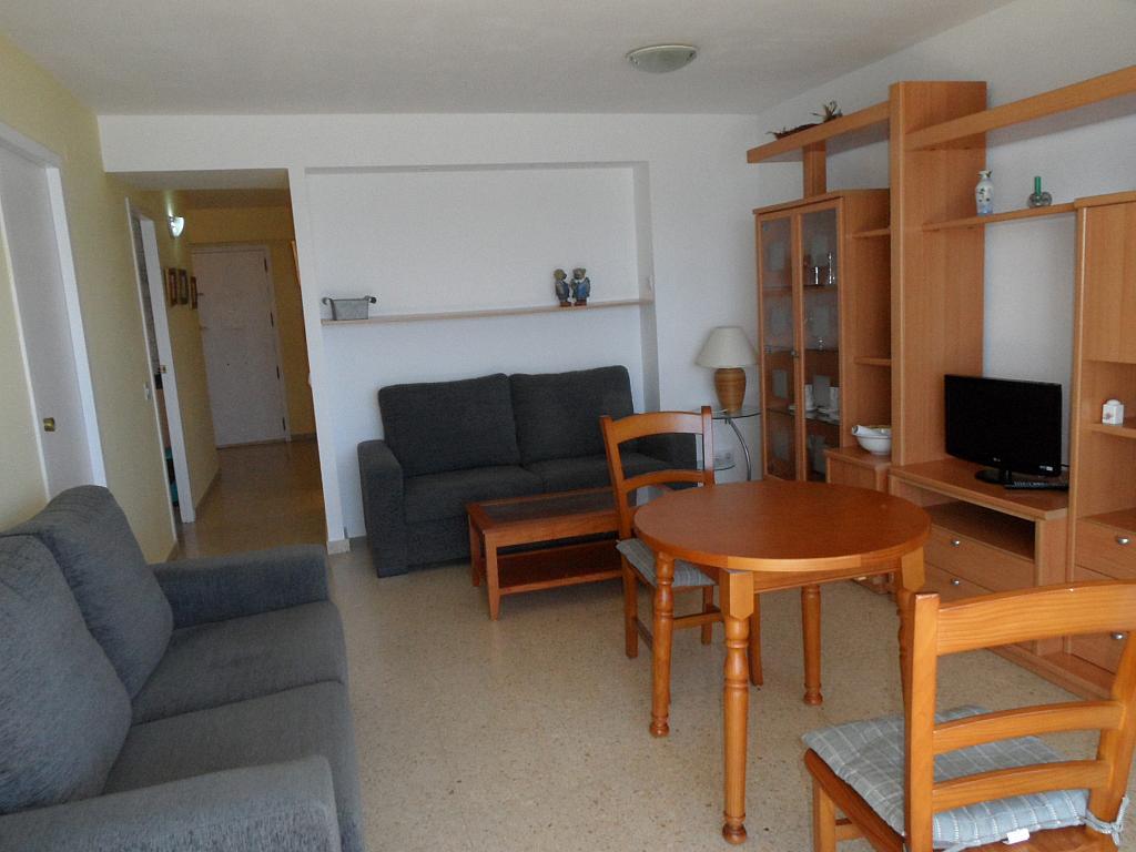 Apartamento en venta en calle Dinamarca, Calpe/Calp - 143674927