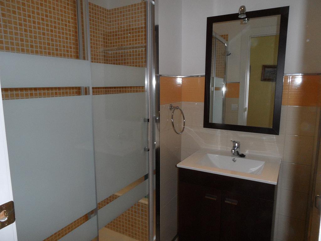Apartamento en venta en calle Dinamarca, Calpe/Calp - 143674978