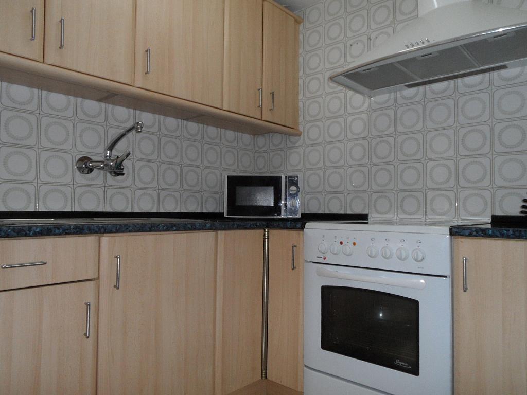 Apartamento en venta en calle Dinamarca, Calpe/Calp - 143674985
