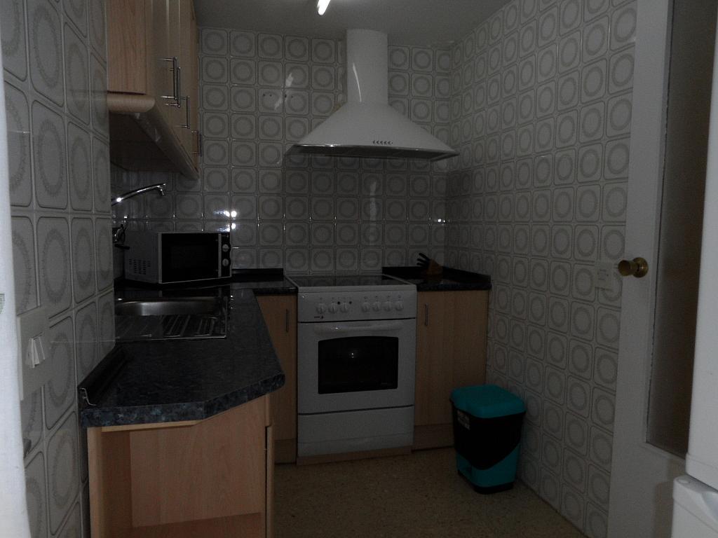 Apartamento en venta en calle Dinamarca, Calpe/Calp - 143674992