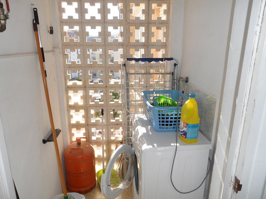 Apartamento en venta en calle Dinamarca, Calpe/Calp - 143675077