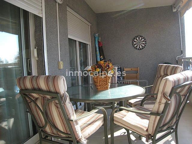 Apartamento en venta en calle Alfas del Pi, Calpe/Calp - 146602750