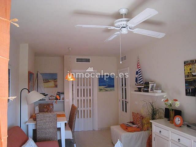 Apartamento en venta en calle Alfas del Pi, Calpe/Calp - 146602751