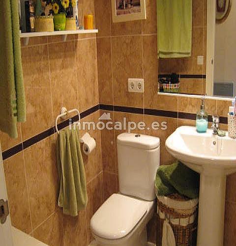 Apartamento en venta en calle Alfas del Pi, Calpe/Calp - 146602756