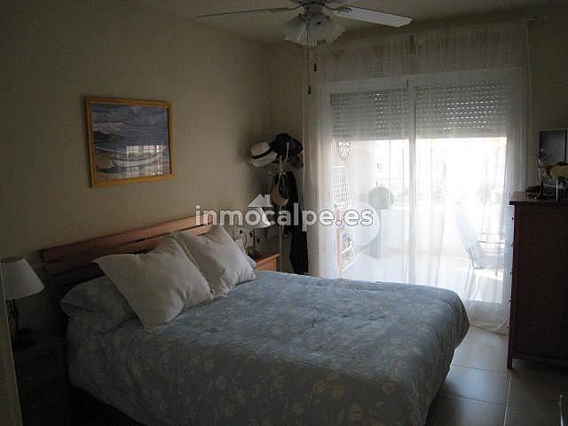Apartamento en venta en calle Alfas del Pi, Calpe/Calp - 146602757