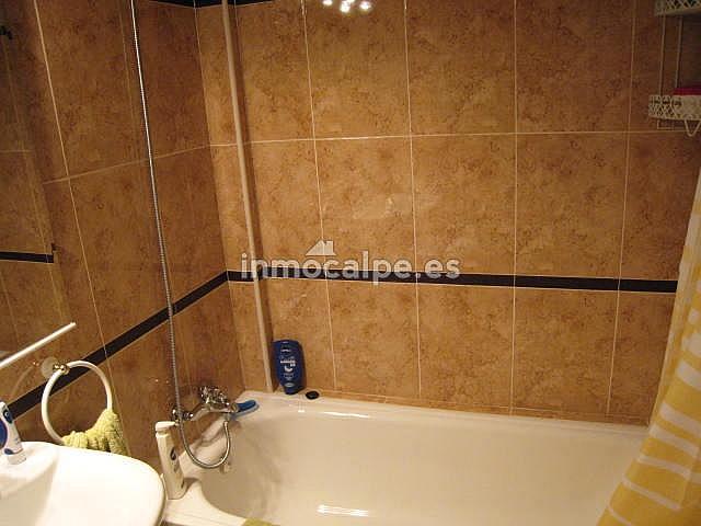 Apartamento en venta en calle Alfas del Pi, Calpe/Calp - 146602759