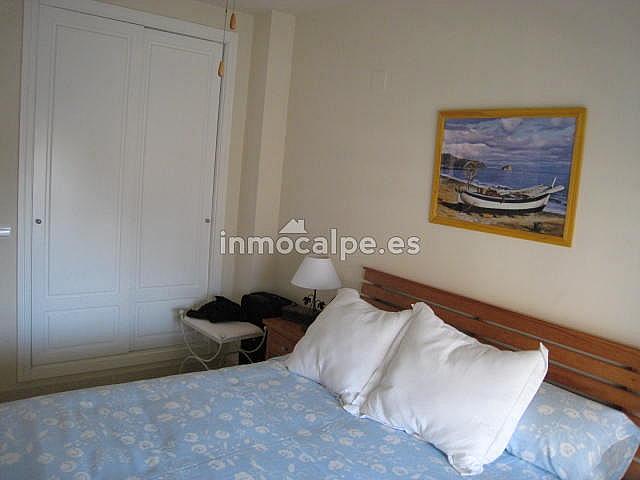 Apartamento en venta en calle Alfas del Pi, Calpe/Calp - 146602762