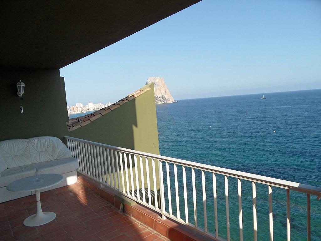 Apartamento en venta en calle Manzanera, Calpe/Calp - 152027902