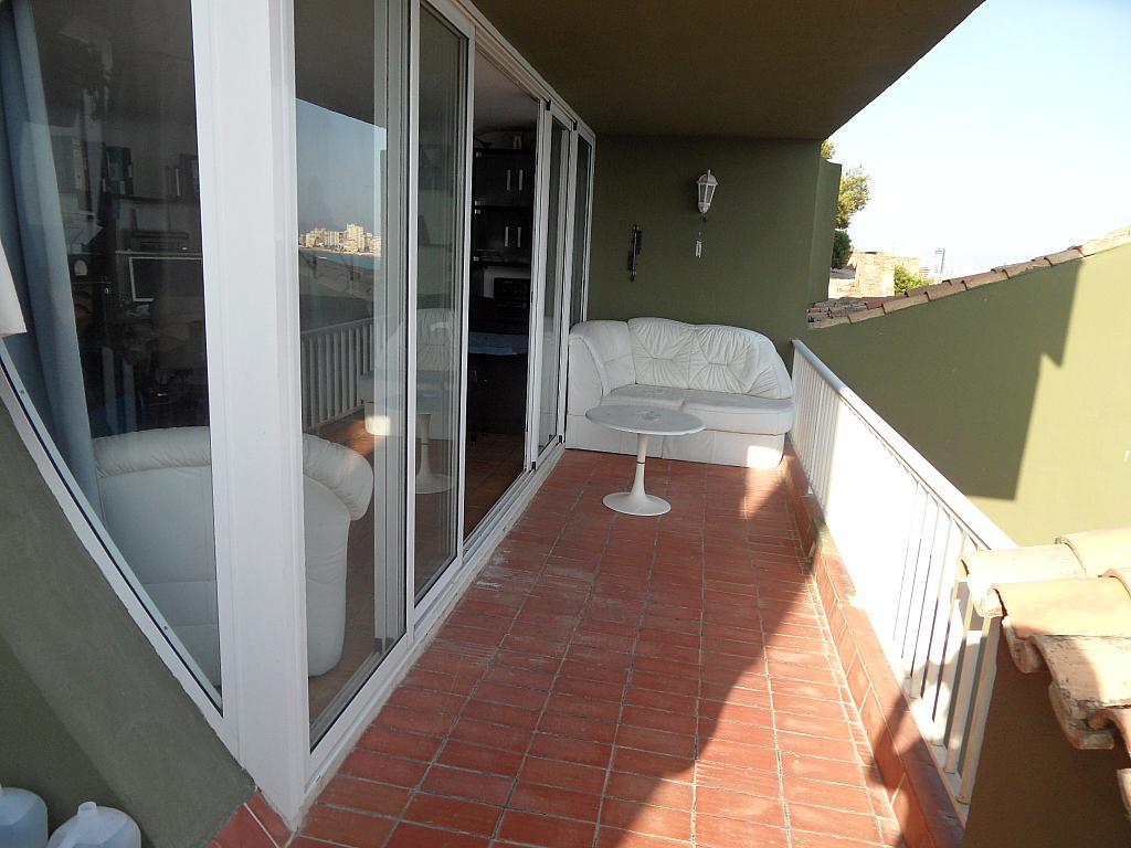 Apartamento en venta en calle Manzanera, Calpe/Calp - 152027923