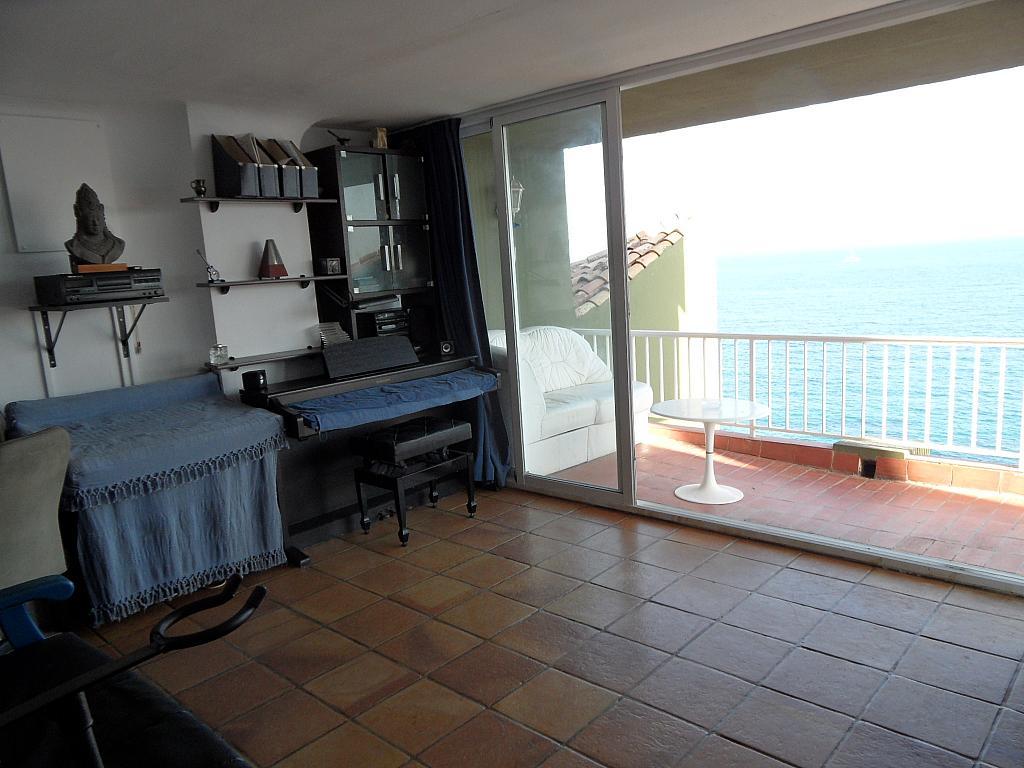 Apartamento en venta en calle Manzanera, Calpe/Calp - 152027933