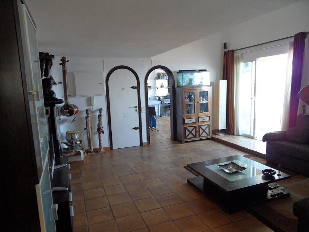Apartamento en venta en calle Manzanera, Calpe/Calp - 152027937