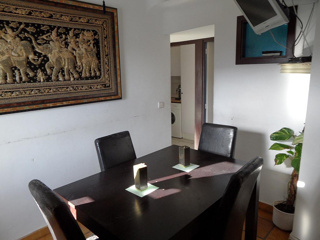 Apartamento en venta en calle Manzanera, Calpe/Calp - 152027943
