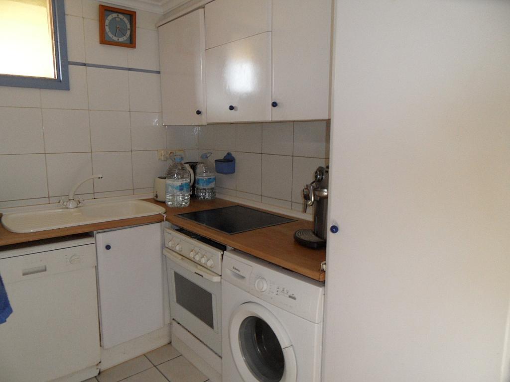 Apartamento en venta en calle Manzanera, Calpe/Calp - 152028308