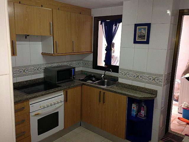 Apartamento en venta en calle Diputacion, Calpe/Calp - 156098918