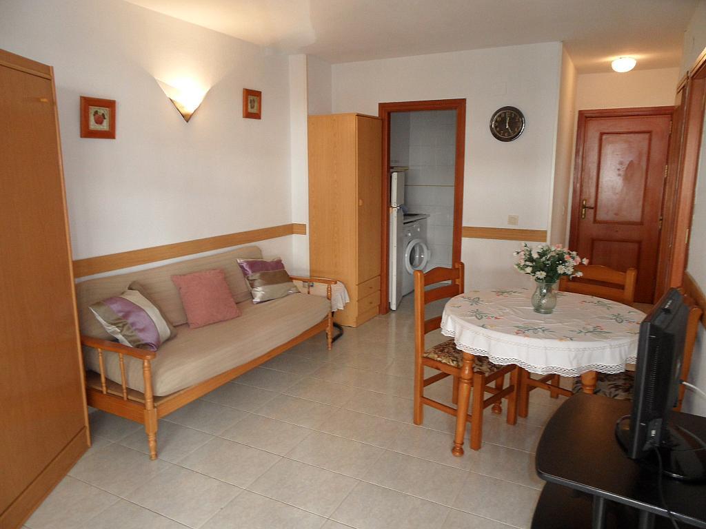 Apartamento en venta en calle Corbeta, Calpe/Calp - 159187582