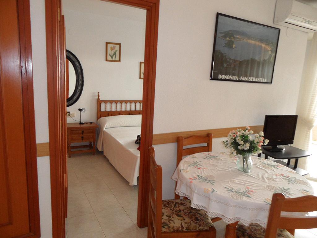Apartamento en venta en calle Corbeta, Calpe/Calp - 159187630