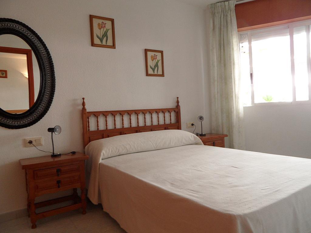 Apartamento en venta en calle Corbeta, Calpe/Calp - 159187648
