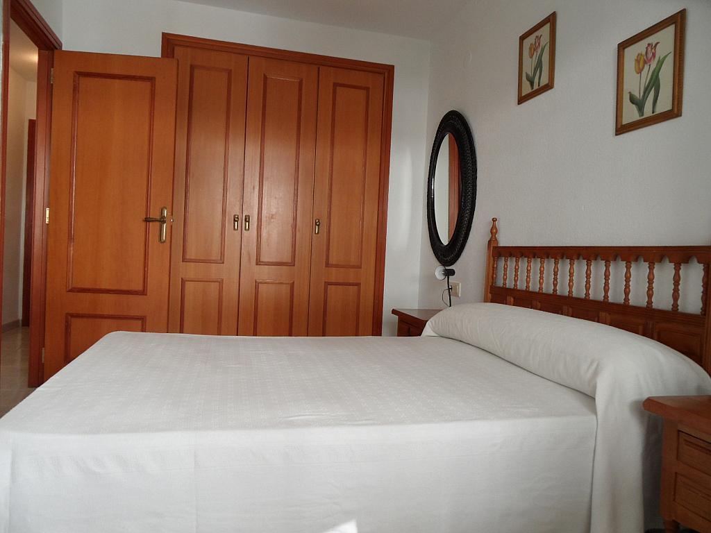 Apartamento en venta en calle Corbeta, Calpe/Calp - 159187700