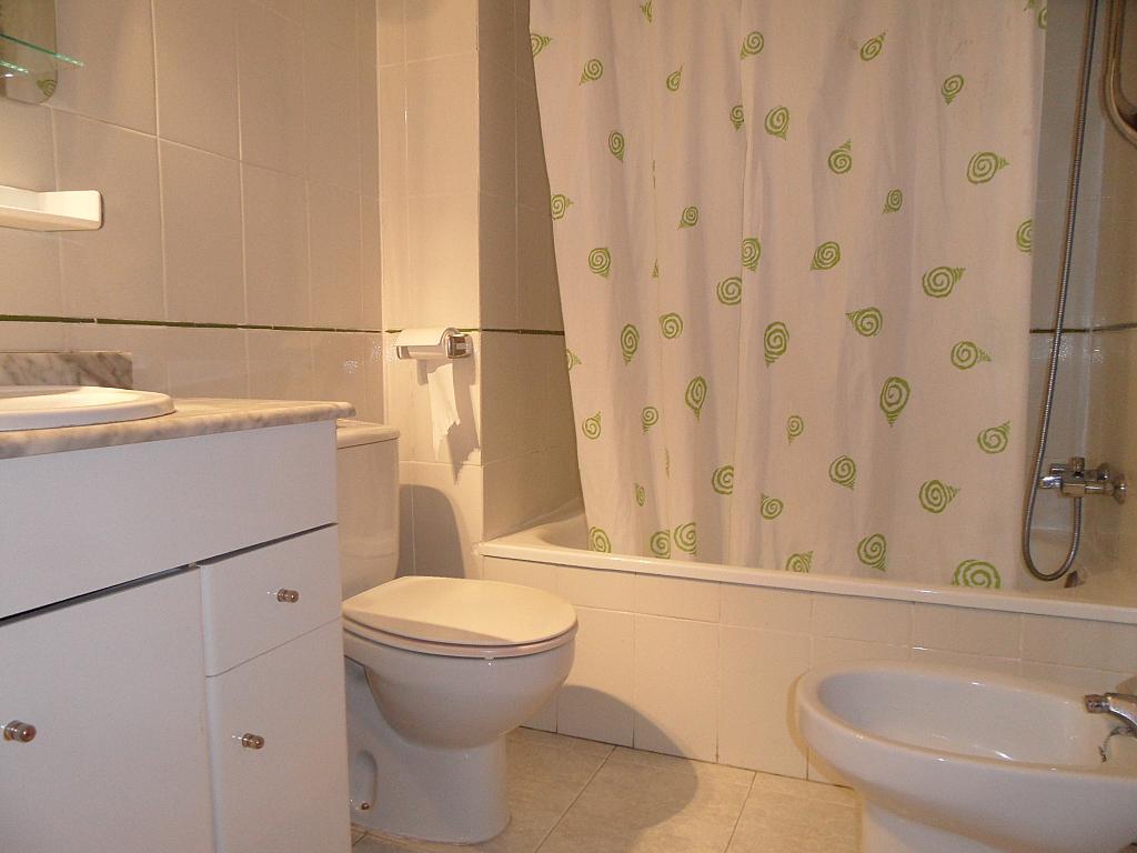 Apartamento en venta en calle Corbeta, Calpe/Calp - 159187714