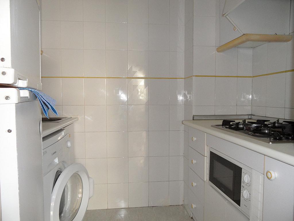 Apartamento en venta en calle Corbeta, Calpe/Calp - 159187720