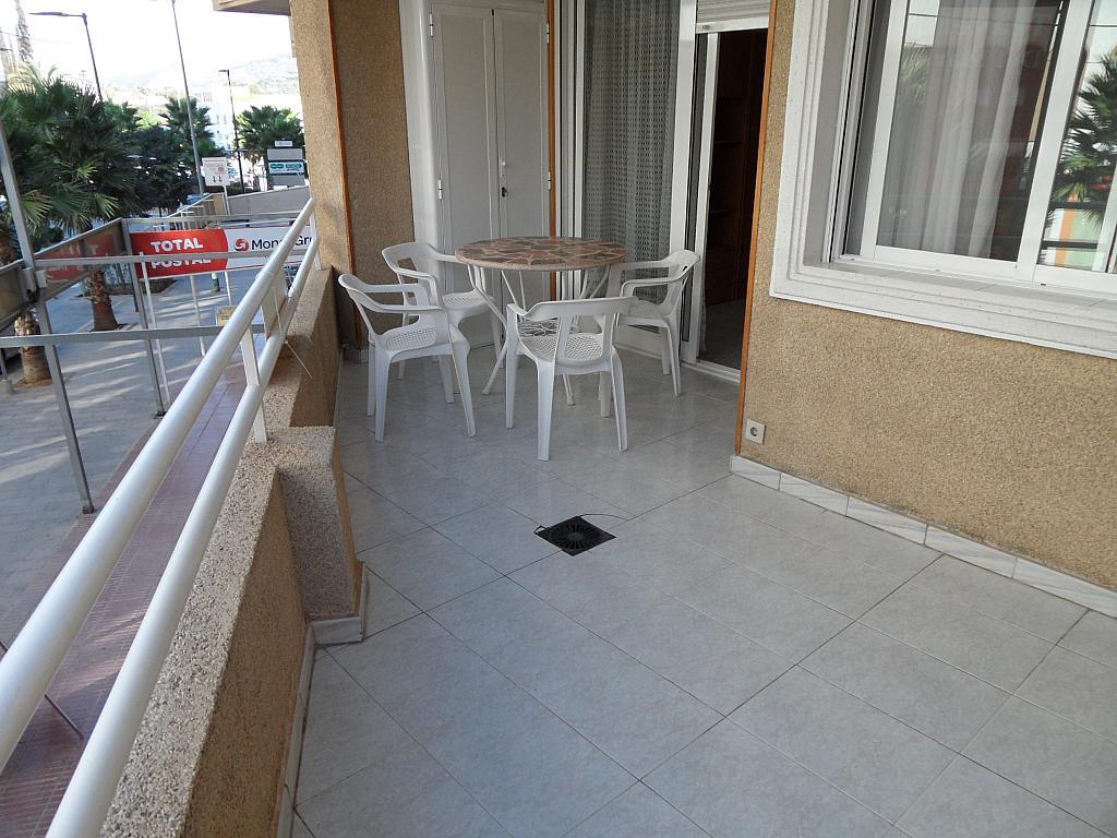 Apartamento en venta en calle Corbeta, Calpe/Calp - 159187721