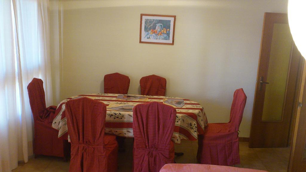 Comedor - Apartamento en venta en calle Gabriel Miró, Calpe/Calp - 162128650