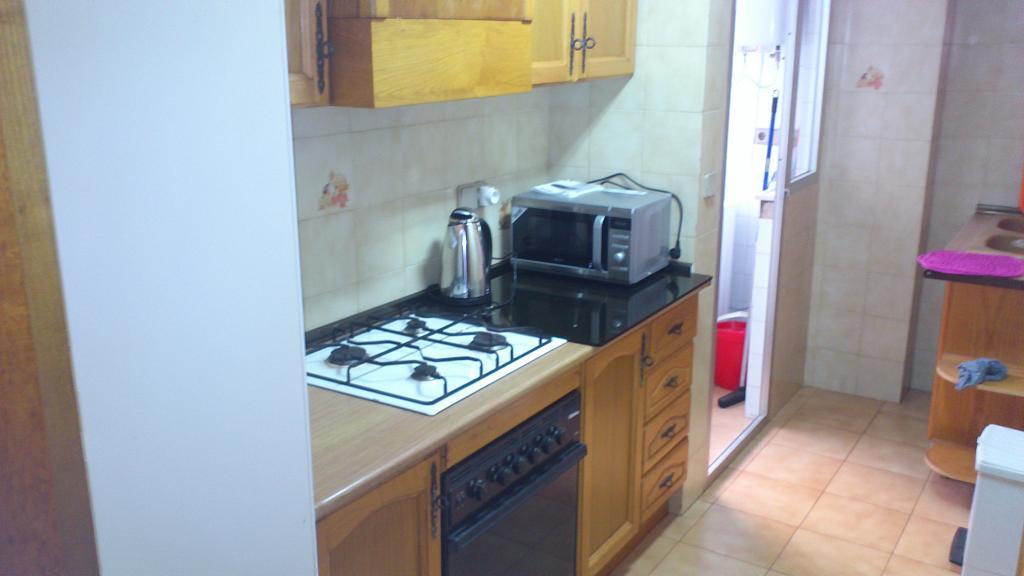 Cocina - Apartamento en venta en calle Gabriel Miró, Calpe/Calp - 162128661