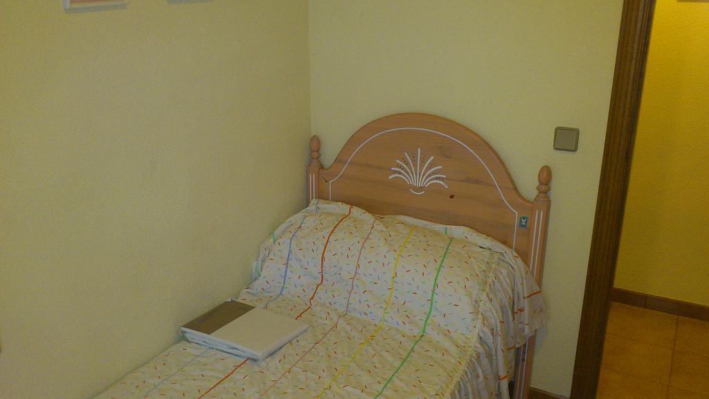 Dormitorio - Apartamento en venta en calle Gabriel Miró, Calpe/Calp - 162128695