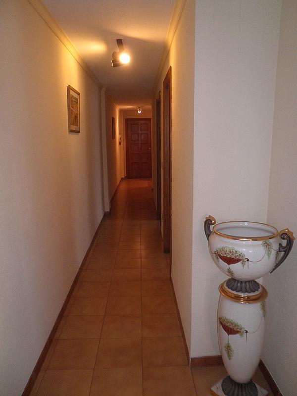 Pasillo - Apartamento en venta en calle Gabriel Miró, Calpe/Calp - 162128704