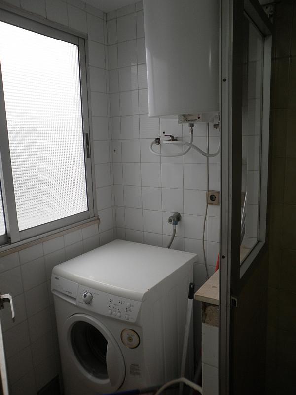 Patio trasero - Apartamento en venta en calle Gabriel Miró, Calpe/Calp - 162128710