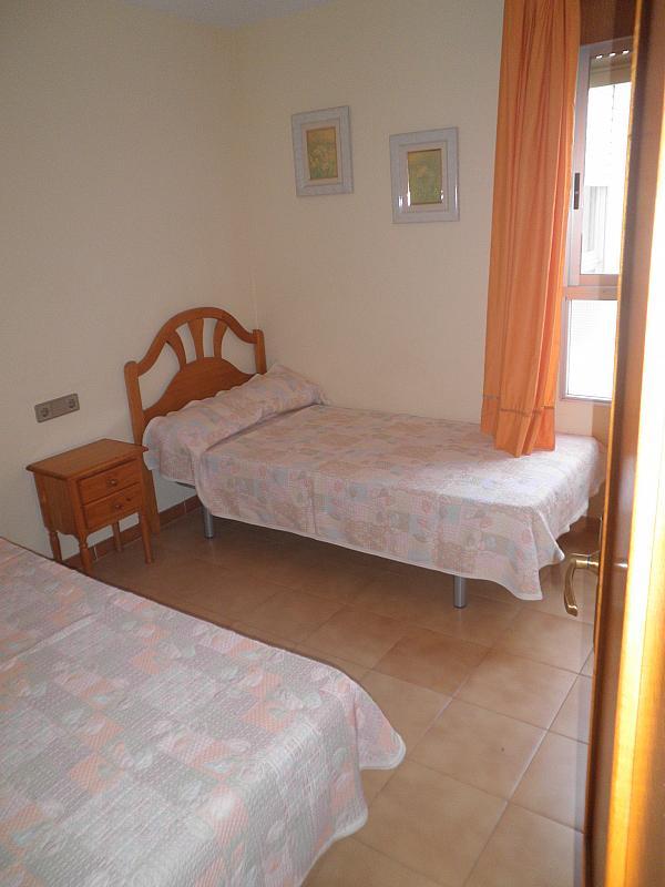 Dormitorio - Apartamento en venta en calle Gabriel Miró, Calpe/Calp - 162128711