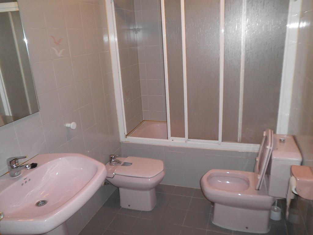 Apartamento en venta en calle Gabriel Miró, Calpe/Calp - 174603669