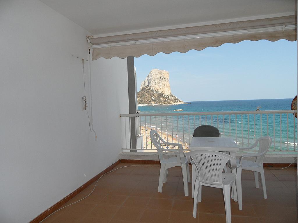 Apartamento en venta en paseo Marítimo, Calpe/Calp - 162940801