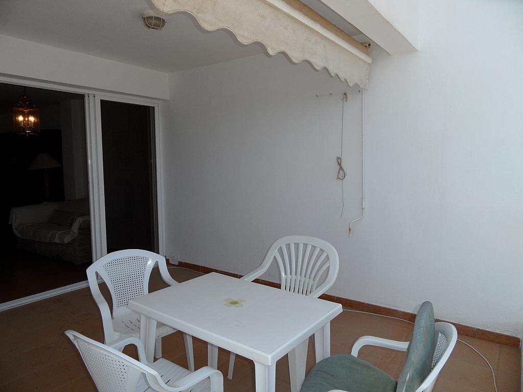 Apartamento en venta en paseo Marítimo, Calpe/Calp - 162940819