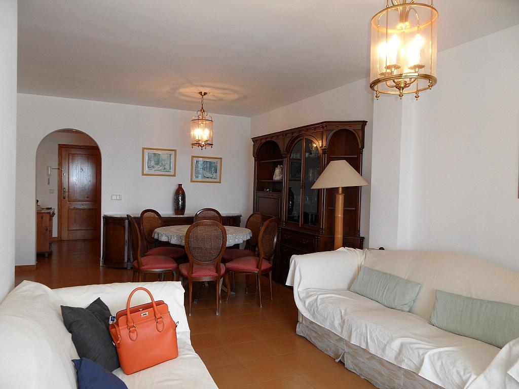 Apartamento en venta en paseo Marítimo, Calpe/Calp - 162940871
