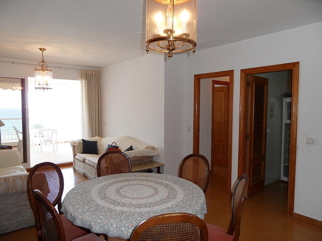 Apartamento en venta en paseo Marítimo, Calpe/Calp - 162940911