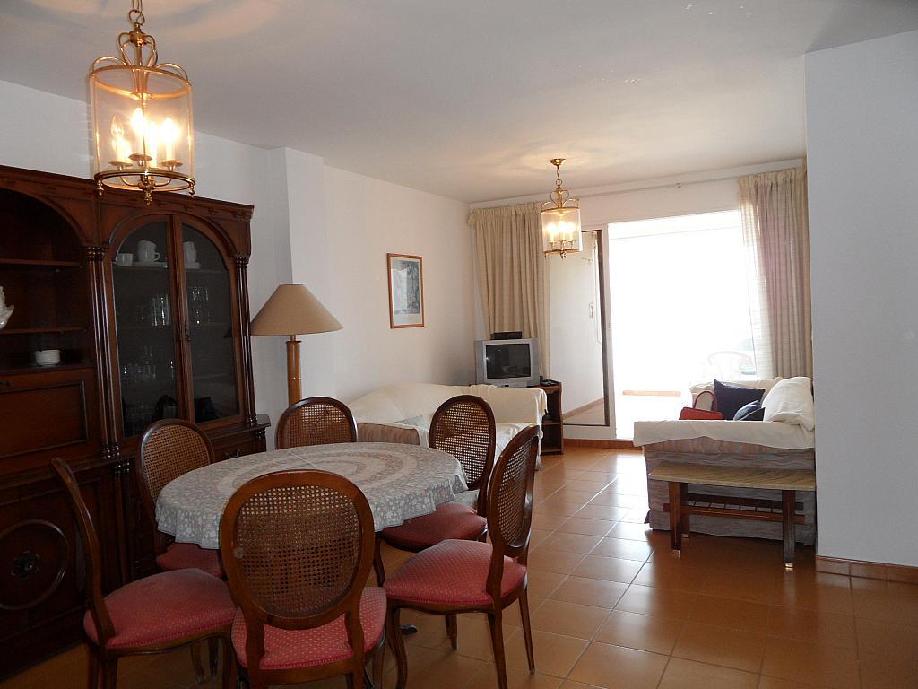 Apartamento en venta en paseo Marítimo, Calpe/Calp - 162940993