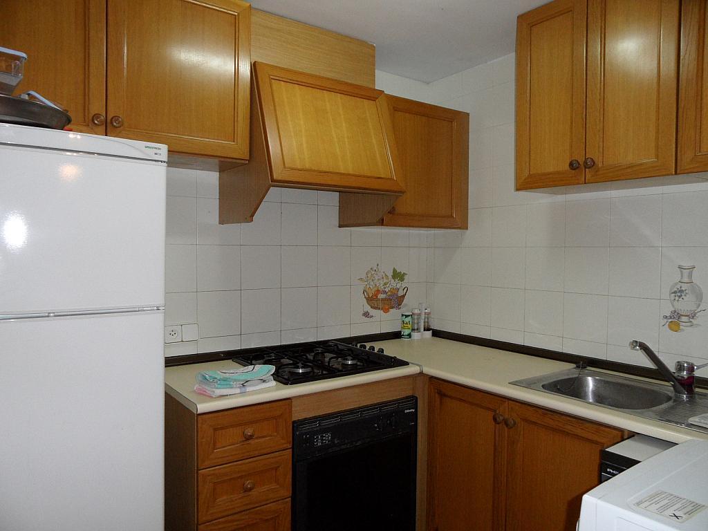 Apartamento en venta en paseo Marítimo, Calpe/Calp - 162941028
