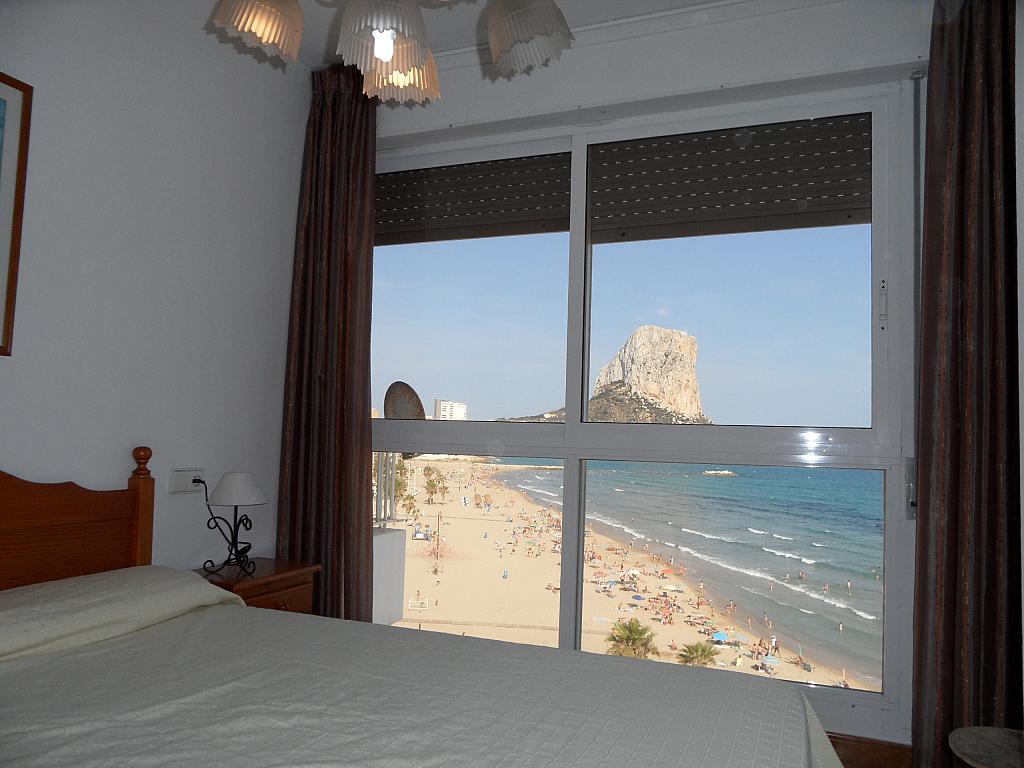 Apartamento en venta en paseo Marítimo, Calpe/Calp - 162941109