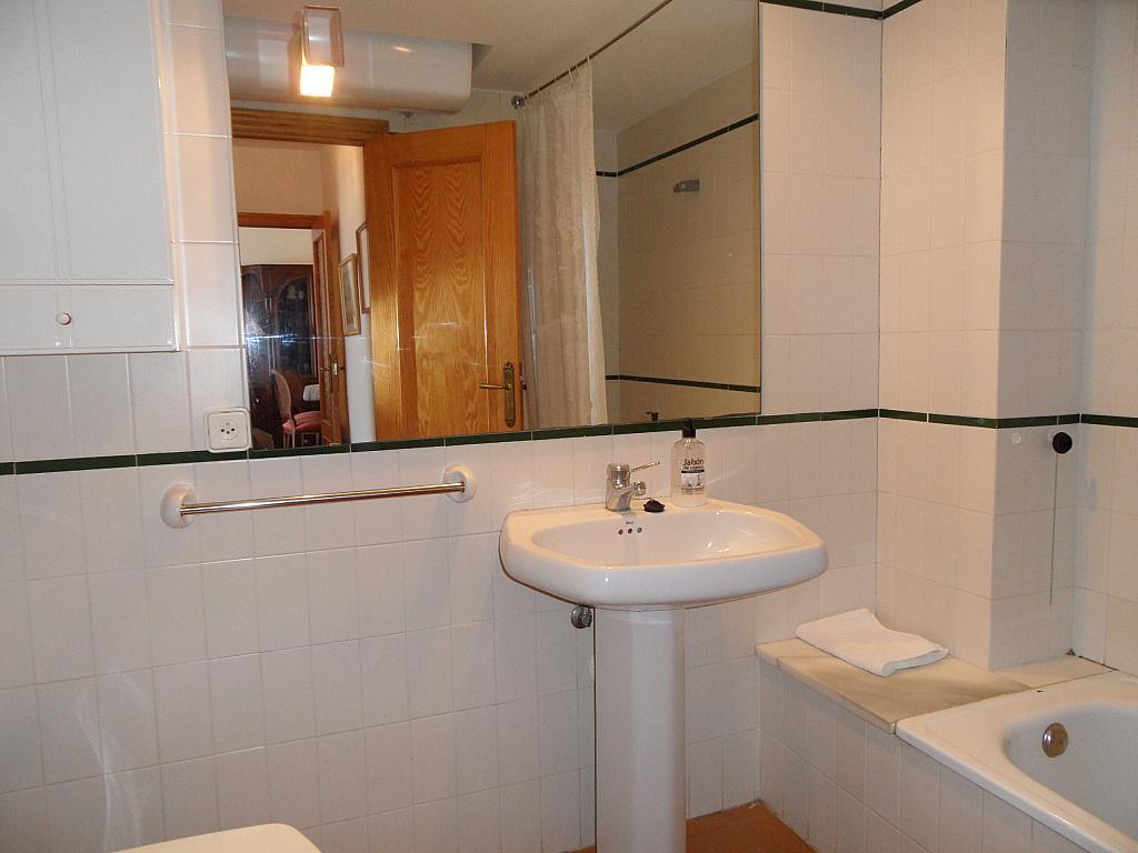 Apartamento en venta en paseo Marítimo, Calpe/Calp - 162941208