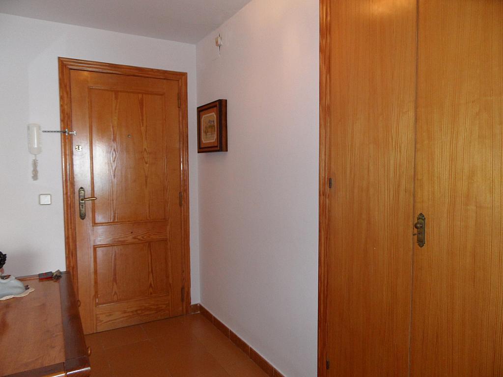 Apartamento en venta en paseo Marítimo, Calpe/Calp - 162941257