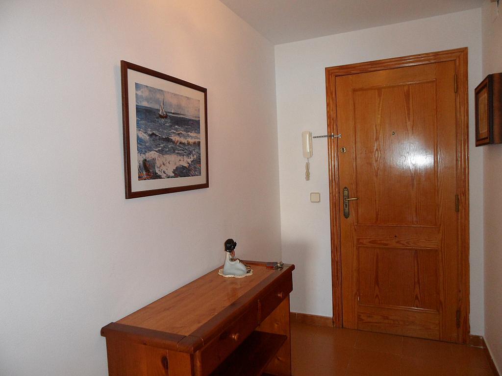 Apartamento en venta en paseo Marítimo, Calpe/Calp - 162941303