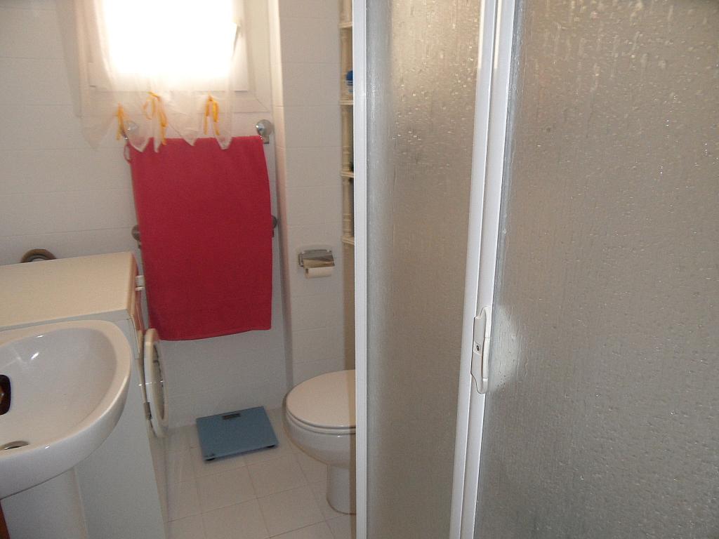 Apartamento en venta en calle Llentiscle, Calpe/Calp - 165842228