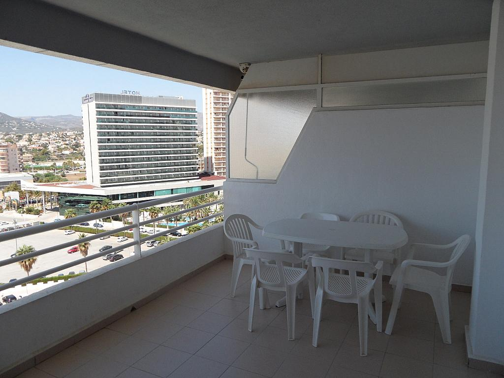 Apartamento en venta en calle Ponent, Calpe/Calp - 185983096