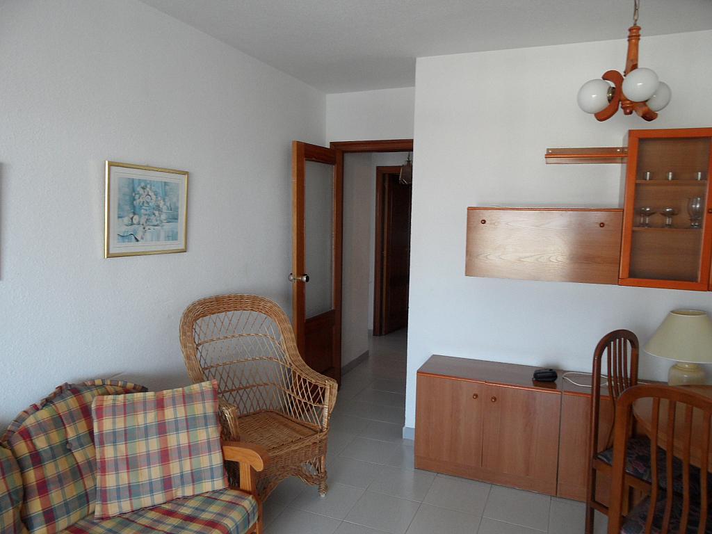 Apartamento en venta en calle Ponent, Calpe/Calp - 185983113