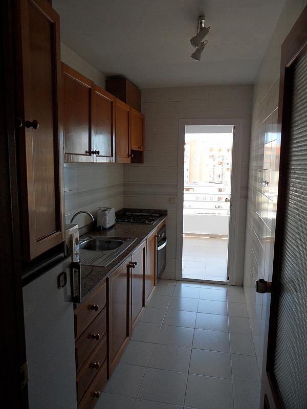Apartamento en venta en calle Ponent, Calpe/Calp - 185983114